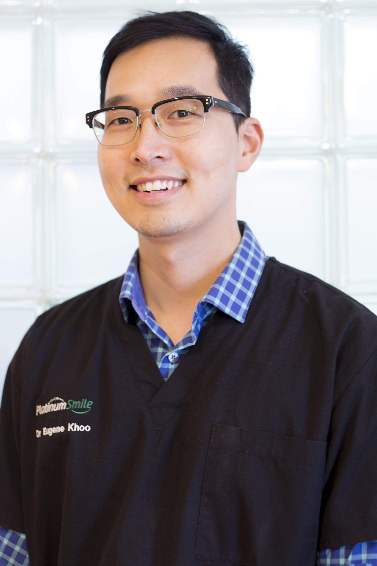 Dr. Eugene Khoo