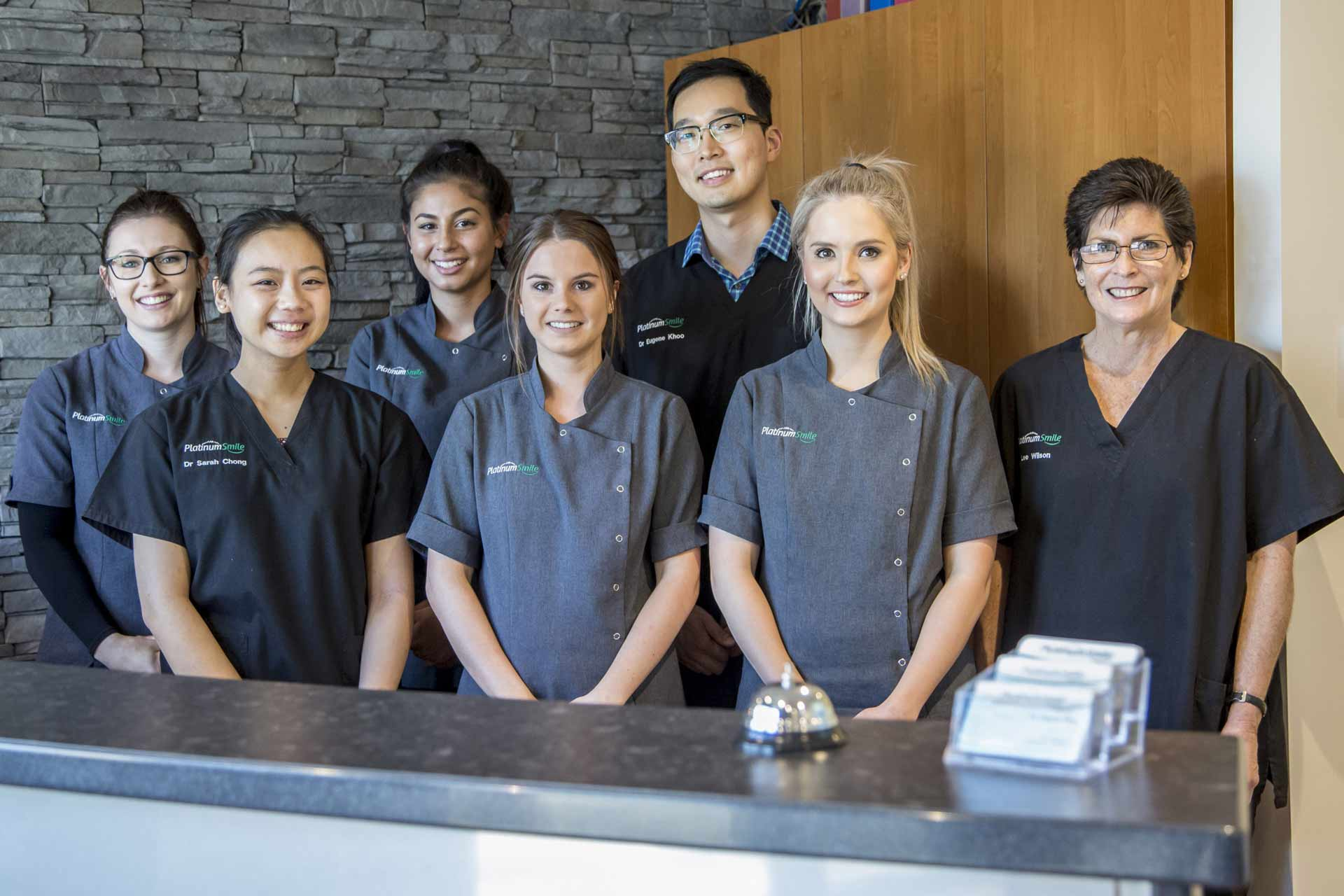 Platinum Smile Dental