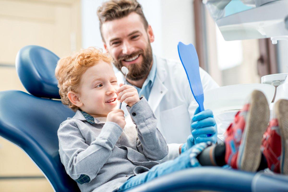 Dentistry For Kids